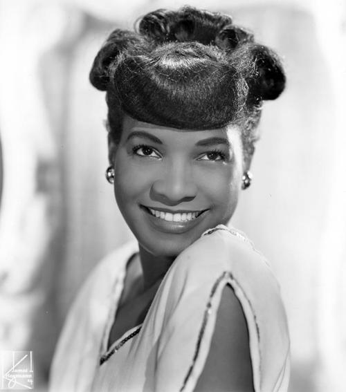 Carline Ray, a pioneering jazz multi-instrumentalist and singer