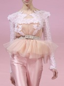 Alexis Mabille, s-s 2013