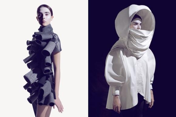 IFA Shanghai Fashion School x1