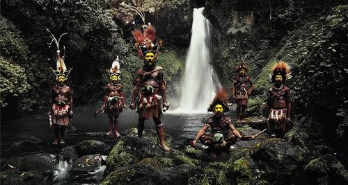 Tribes xx4