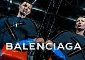 Balenciaga FW 14