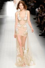 Blumarine Spring 2014 Ready-to-Wear