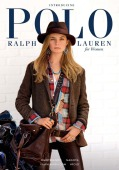 Bridget Malcolm for Polo Ralph Lauren for Women FW 14-15
