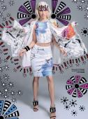 Devon Windsor photographed by Jacques Dequeker for Vogue Brazil September 2014 x4