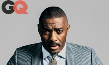 Idris Elba for GQ October 2013. x1
