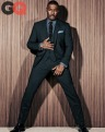 Idris Elba for GQ October 2013. x2