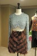 Rami Kadi Couture Fall 2014
