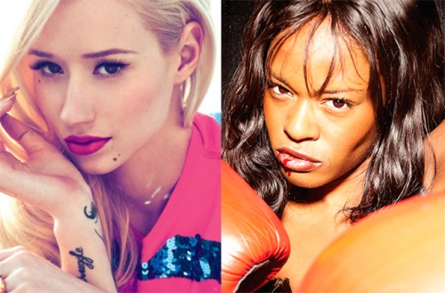 Iggy Azalea Blasts Azealia Banks for Being a 'Bigot' and 'Bully'