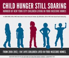 hungry children x2